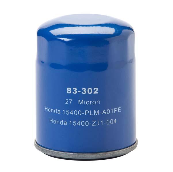 Oil Filter for Honda 15400-PLM-A01PE / 83-302