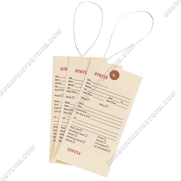 Service Tickets / 10-002