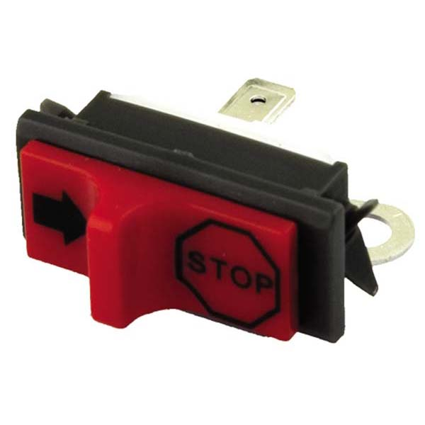 Stop Switch for Husqvarna 503717901 / 33-180