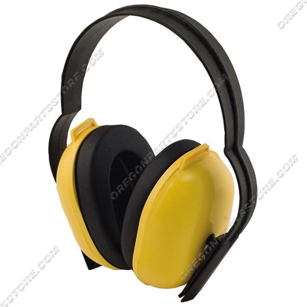 Hearing Safety Earmuffs / 42-560-0