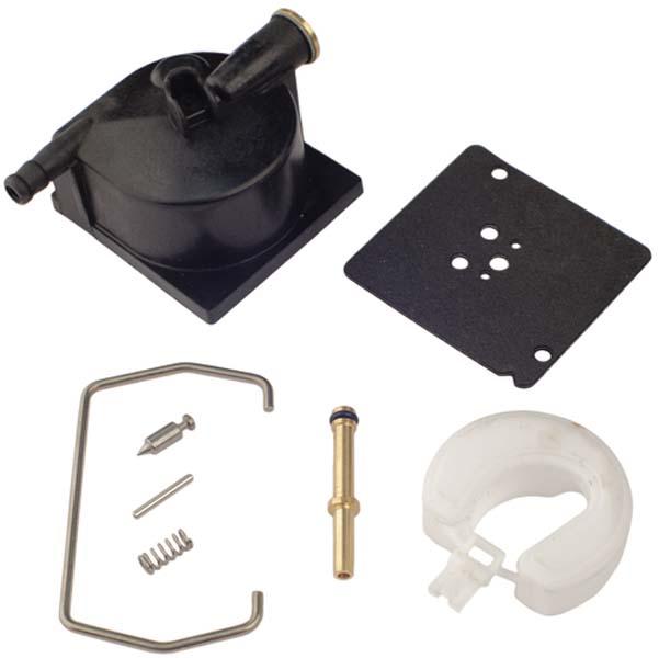 Float Bowl Assembly Repair Kit for Tecumseh 730638 / 49-237