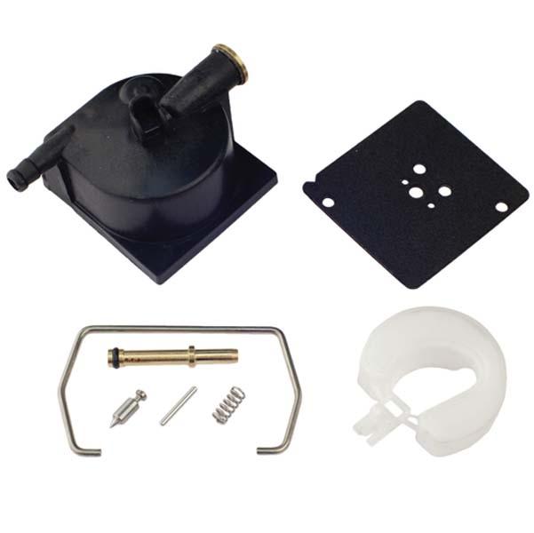 Float Bowl Assembly Repair Kit for Tecumseh 730639 / 49-238