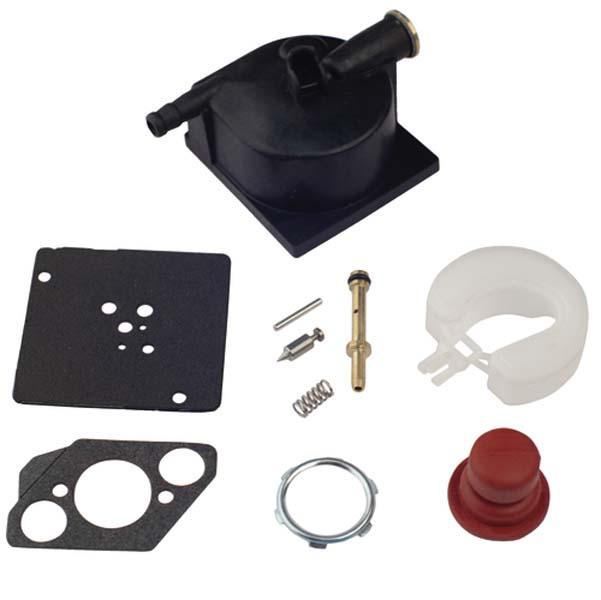 Float Bowl Assembly Repair Kit for Tecumseh 730235B / 49-240