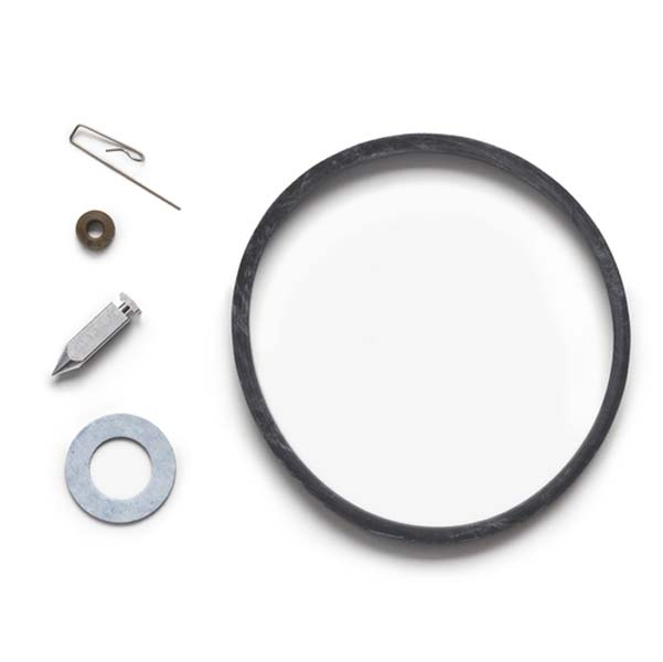 Inlet Needle and Seat with Gaskets / 49-916