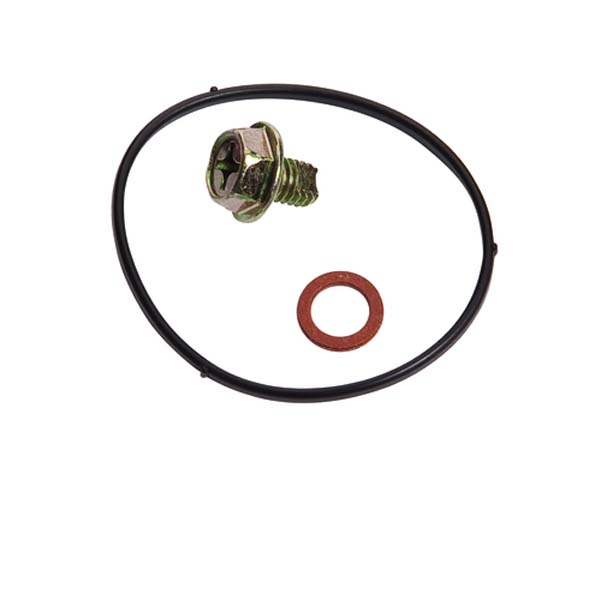 Carburetor Bowl Gasket Kit with Bowl Nut / 49-998