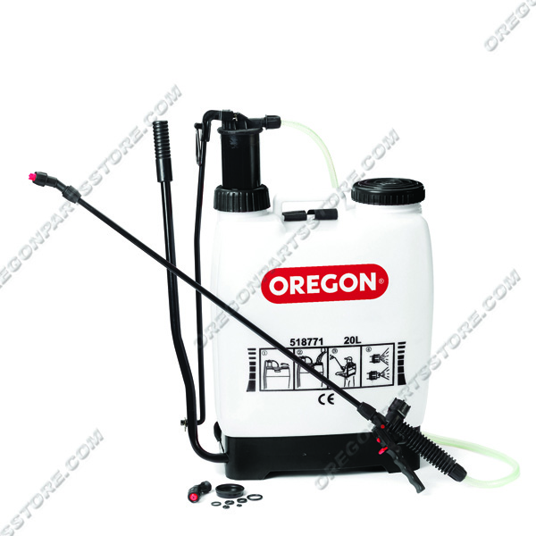 5-Gallon Backpack Sprayer / 518771