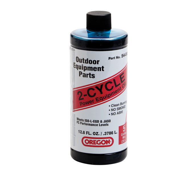 2-Cycle Oil for Champion 4115K / 50:1 / 12.8 oz., QTY.12 / 54-005