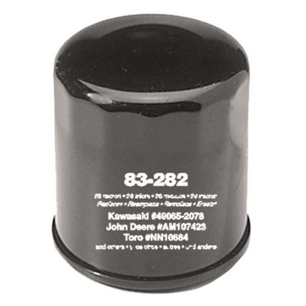 Oil Filter for Kawasaki 49065-2074, 1 Pack Clamshell / 69-282