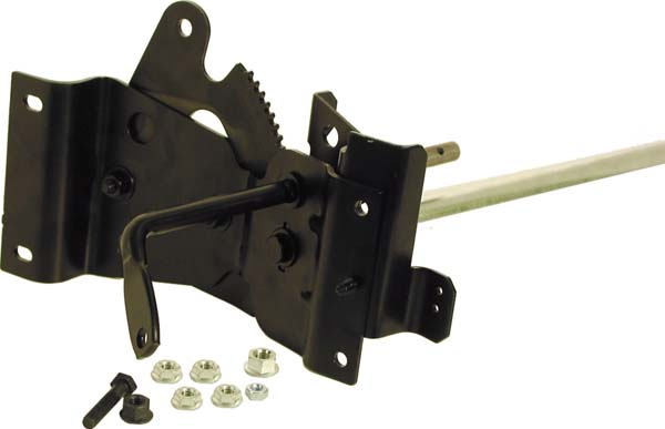 Steering Gear Replacement Kit for Murray 402075 / 76-025