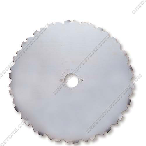 "8"" XRT Brush Cutter Blade, 20 Teeth / 41-926"
