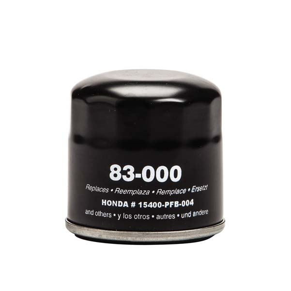 Oil Filter for Honda 15400-PFB-014 / 83-000