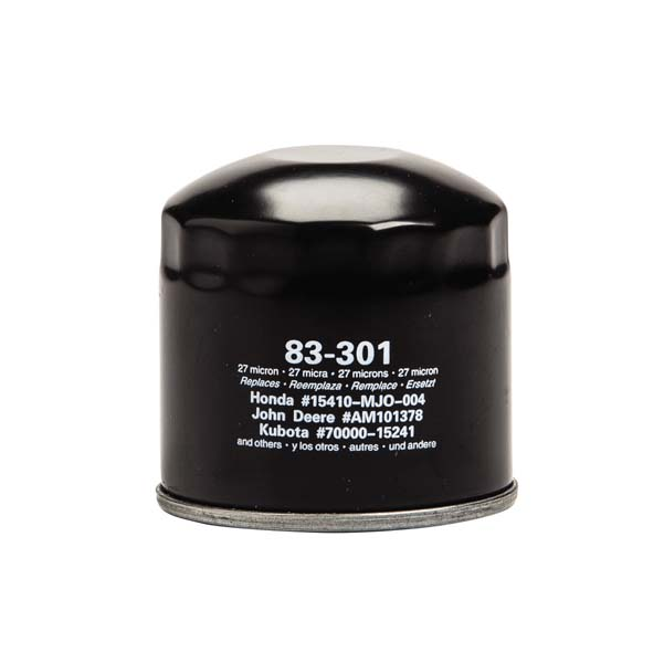 Oregon Oil Filter for Honda 15400-679-023 / 83-301