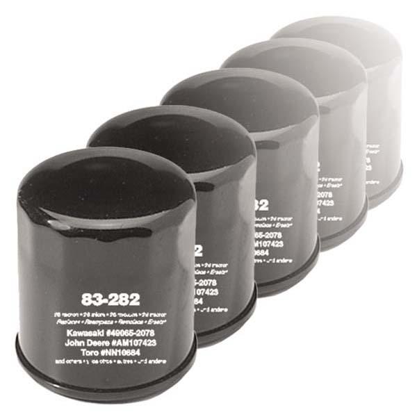 Oregon 83-282 Oil Filter 12 Pack for Kawasaki 49065-2074 / 83-402