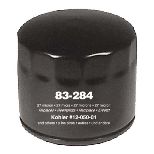 Oregon 83-284 Oil Filter for Kohler 1205001S, 12 Pack / 83-404