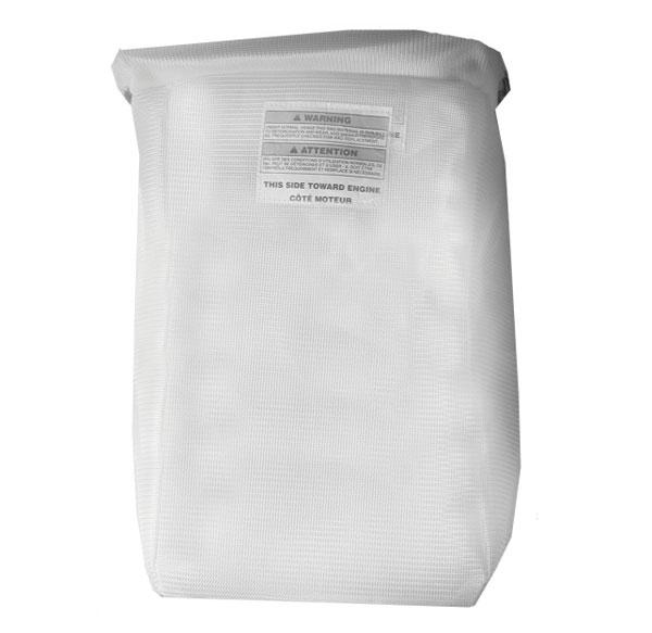 Rear Grass Bag for Honda 81310-758-S00 / 86-036