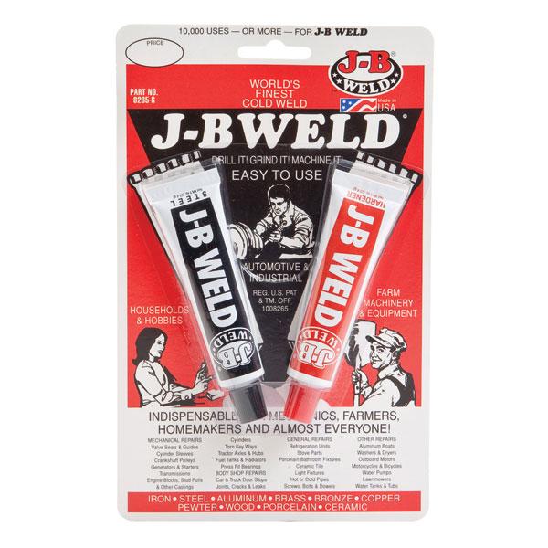 J-B Weld / F8265