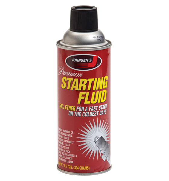 Starting Fluid 11oz. can / PSTFLL