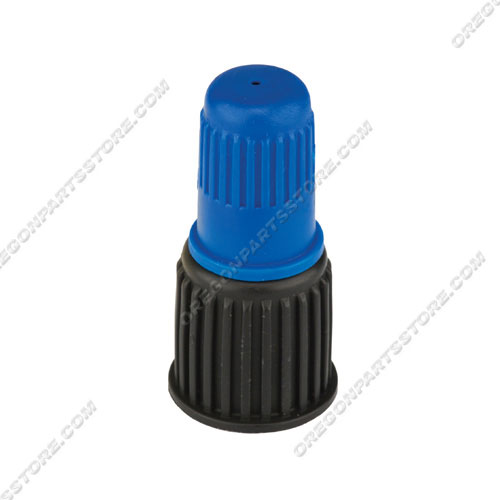 Adjustable Blue Cone Nozzle .19 gpm / 37-668