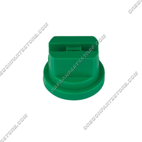 Low Drift Green Fan Nozzle .13 gpm / 37-670