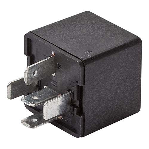 Relay Switch for Helga ID 9318001 / 33-318-0