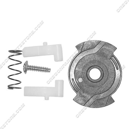 Starter Pawl Repair Kit / 31-108