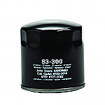 Oregon Transmission Oil Filter for Ariens 31928 / 83-300